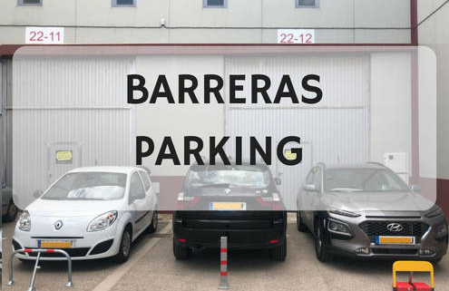 BARRERAS PARKING