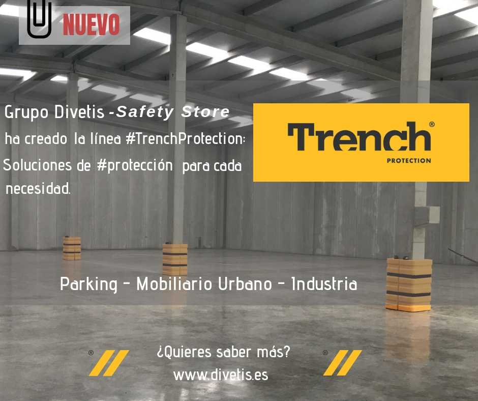 Trench Protection® Grupo Divetis