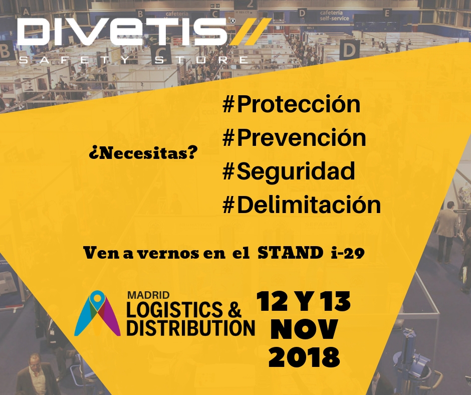Logistics & Distribution Madrid 2018